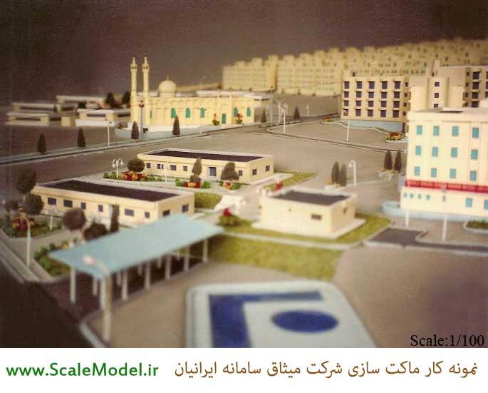 ماکت شهرک مسکونی پروژه ماکت ساختمان سازی ساخته شده توسط شرکت میثاق سامانه ایرانیان ماکت شهرک مسکونی ماکت شهرک مسکونی پروژه ماکت ساختمان سازی