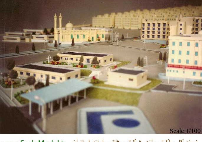 ماکت شهرک مسکونی پروژه ماکت ساختمان سازی ساخته شده توسط شرکت میثاق سامانه ایرانیان ماکت شهرک مسکونی ماکت شهرک مسکونی پروژه ماکت ساختمان سازی                                    685x480